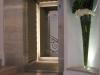 Lift in an Haussmannian building