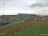 A66 Middlesbrough, UK