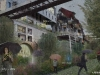 The subtle city by Arkhenspaces