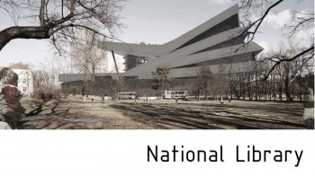 National Library of Czech Republic