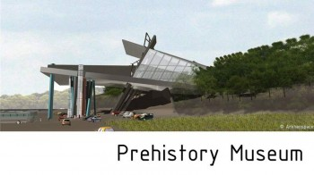 Prehistory Museum