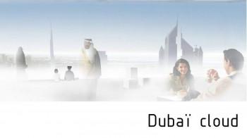 Dubai cloud