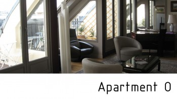 appartement-o by arkhenspaces