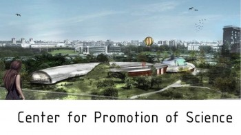 Center for Promotion of Science