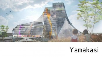 Yamakasi - climbing building