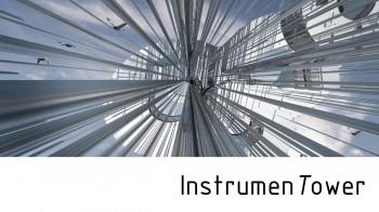 instrumentower by arkhenspaces
