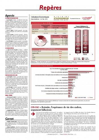 Newspaper La Tribune