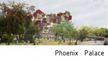 phoenix palace by arkhenspaces