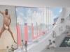漂浮的紅 : HK Pavillon par Arkhenspaces