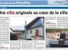 Les Nouvelles de Versailles - Villa D