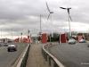 Paysage interactif pour une autoroute urbaine à Middlesbrough (UK) par Arkhenspaces