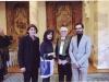 Prix de l'académie des beaux arts - Pierre Cardin décerné à Eric Cassar
