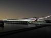Port de Kinmen par Arkhenspaces