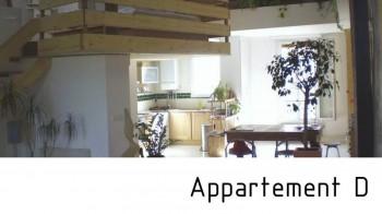 Appartement D Paris France par Arkhenspaces