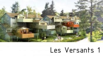 Les versants Haute Savoie France par Arkhenspaces