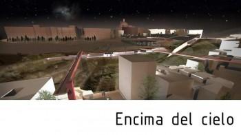 Encima del cielo Madrid Espagne par Arkhenspaces
