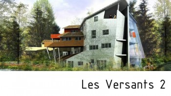 Les versants 2 Haute Savoie France par Arkhenspaces