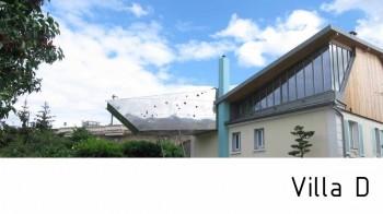 villa-d by arkhenspaces