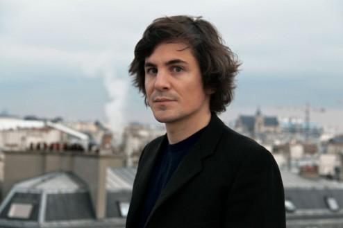 Eric Cassar, architecte principal et fondateur d'Arkhenspaces