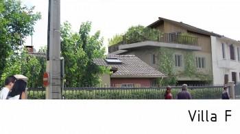 villa-f par Arkhenspaces