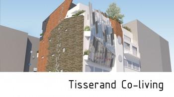 tisserand by arkhenspaces