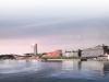 Guggenheim Helsinki museum by Arkhenspaces