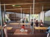 Well field Pavilion by Arkhenspaces