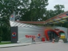 New concept of urban service stations by Arkhenspaces