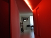 Theatre and movie agency with special light design by Arkhenspaces