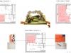 Plic & Ploc nursery by Arkhenspaces
