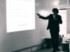 Eric Cassar - lecture in Tainan, Taiwan 2013
