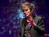 Eric Cassar, Ted talk 2015